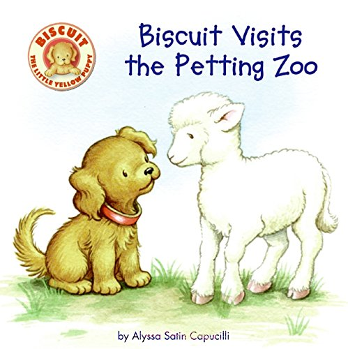 9780061625206: Biscuit Visits the Petting Zoo
