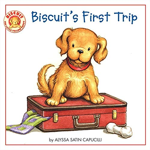 9780061625244: Biscuit's First Trip