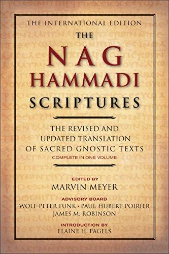 9780061626005: The Nag Hammadi Scriptures