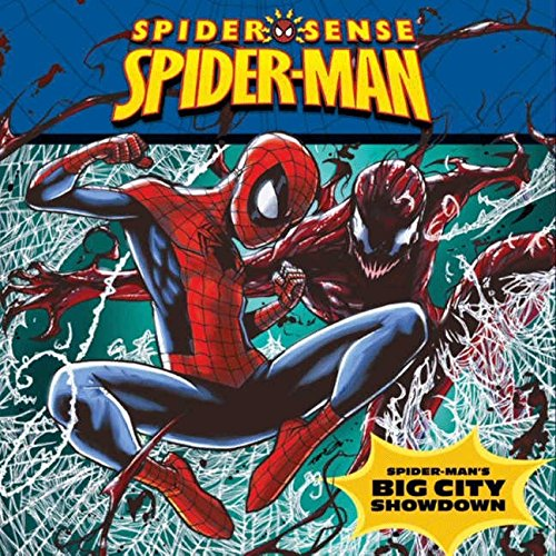 9780061626142: Spider-Man Classic: Spider-Man's Big City Showdown (Spider Sense Spider-Man)