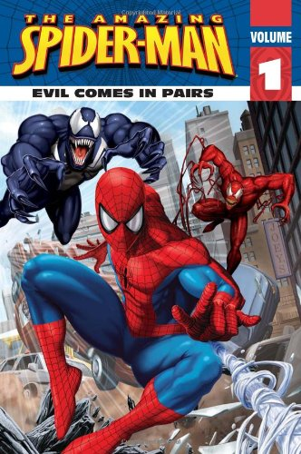 9780061626258: Spider-Man: Evil Comes in Pairs