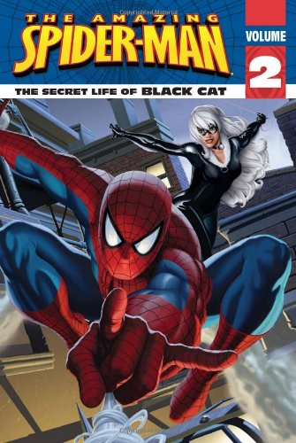 9780061626265: The Secret Life of Black Cat (Spider-Man)
