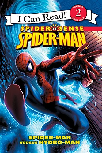 9780061626296: Spider-Man: Spider-Man Versus Hydro-Man (I Can Read - Level 2 (Quality))
