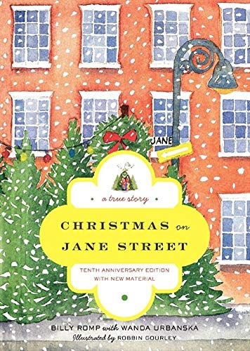 9780061626425: Christmas on Jane Street: A True Story