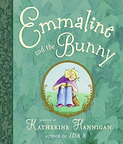 9780061626548: Emmaline and the Bunny