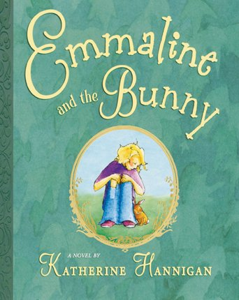 9780061626555: Emmaline And The Bunny