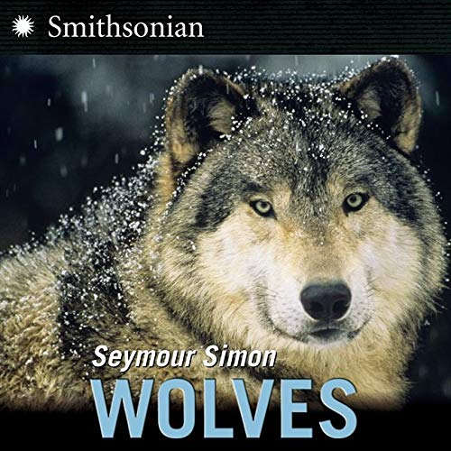 9780061626579: Wolves