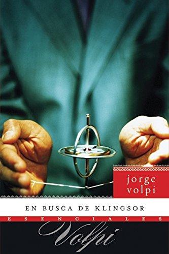 9780061626722: En busca de Klingsor (Esenciales)