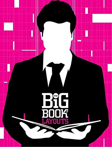 9780061626753: The Big Book of Layouts