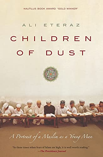 9780061626852: Children of Dust: A Portrait of a Muslim as a Young Man