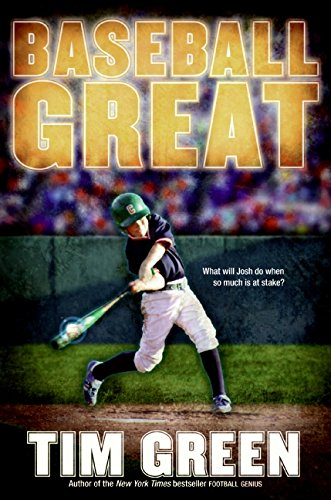 9780061626869: Baseball Great