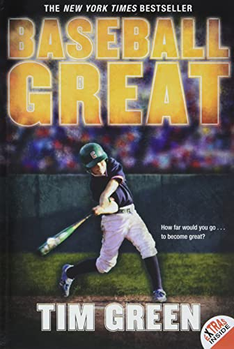 9780061626883: Baseball Great