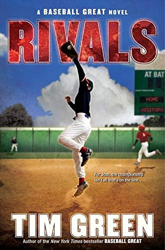 9780061626920: Rivals (Baseball Great)