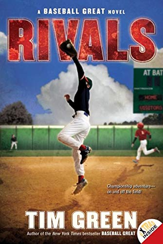 9780061626944: Rivals (Baseball Great)