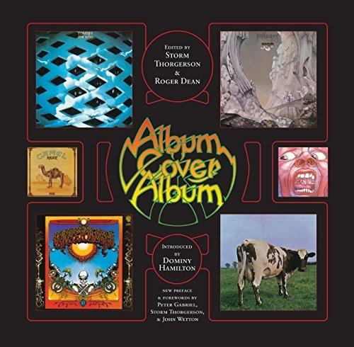 9780061626951: Album Cover Album