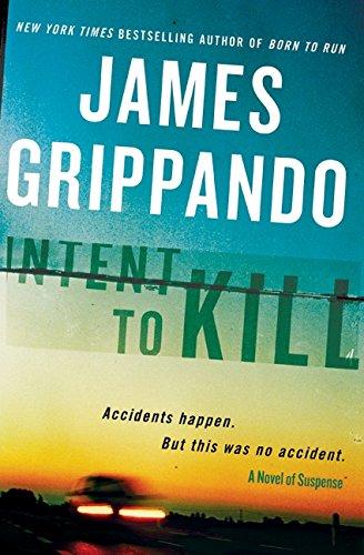 9780061628689: Intent to Kill: A Novel of Suspense (Jack Swyteck)