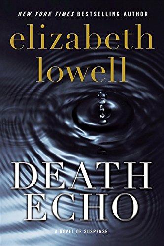 9780061629754: Death Echo