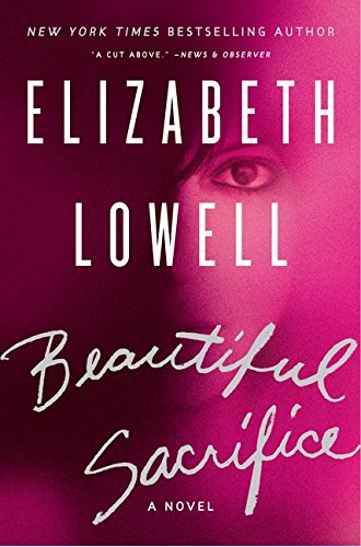 9780061629860: Beautiful Sacrifice: A Novel
