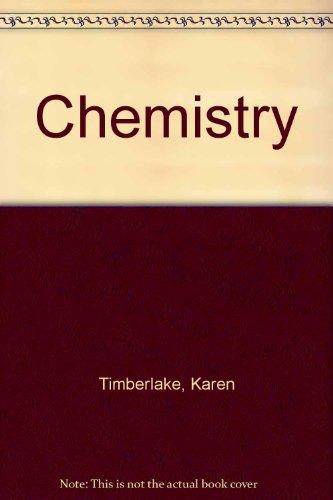 9780061634024: Chemistry