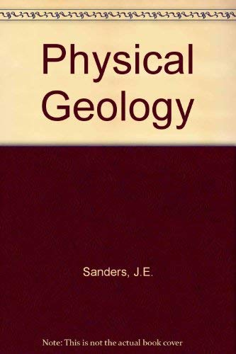 9780061634031: Physical Geology