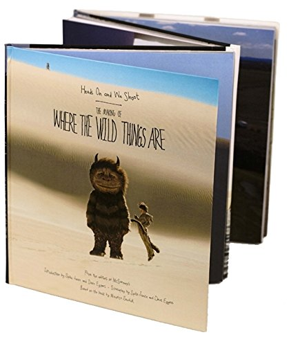 9780061645563: Heads On and We Shoot: The Making of Where the Wild Things Are