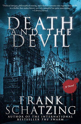 9780061646614: Death and the Devil: A Novel