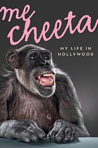 9780061647420: Me Cheeta: My Life in Hollywood