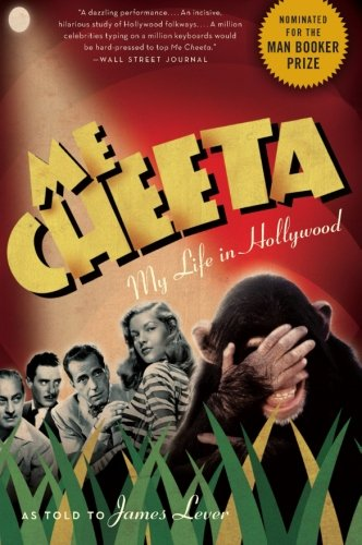 9780061647802: Me Cheeta: My Life in Hollywood
