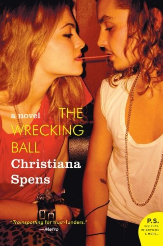 The Wrecking Ball: Christiana Spens