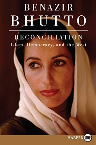 9780061649431: Reconciliation: Islam, Democracy, and the West