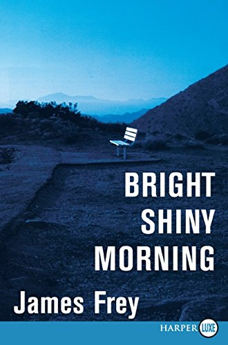 9780061649448: Bright Shiny Morning