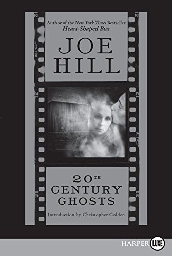 9780061649455: 20th Century Ghosts