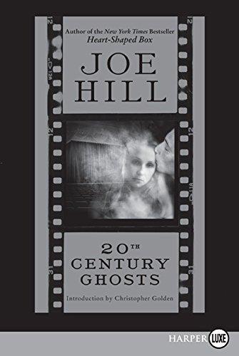 9780061649455: 20th Century Ghosts LP