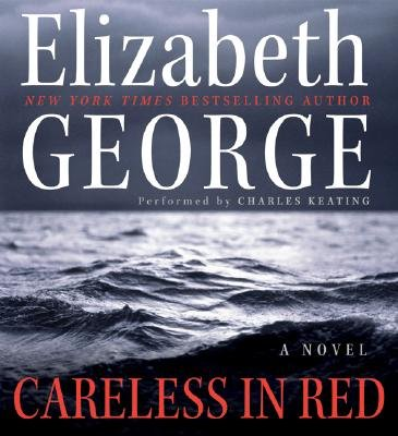 9780061649462: Careless in Red Intl