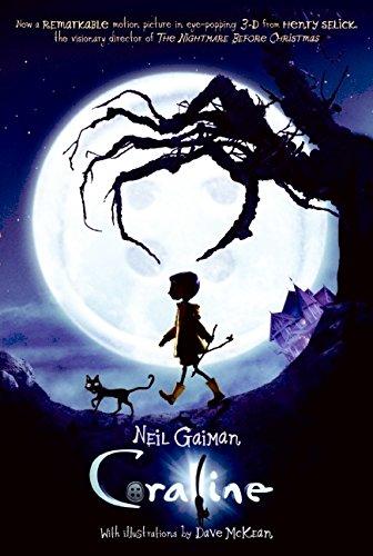 9780061649691: Coraline Movie Tie-in Edition
