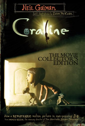 9780061649707: Coraline: The Movie Collector's Edition