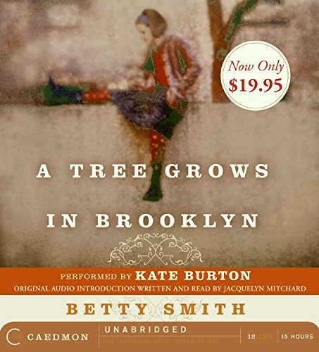 A Tree Grows in Brooklyn Low Price CD (0061650498) by Betty Smith
