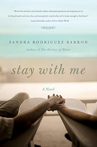 9780061650628: Stay with Me: A Novel