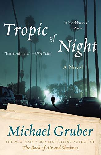 9780061650734: Tropic of Night