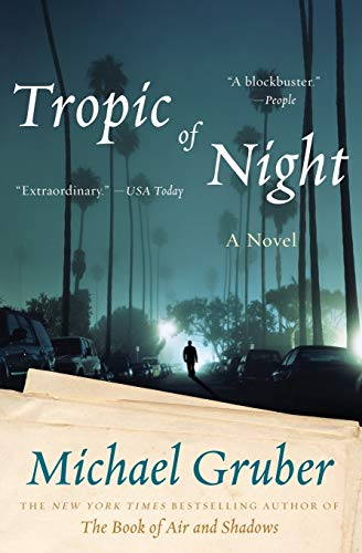 9780061650734: Tropic of Night: A Novel (Jimmy Paz)