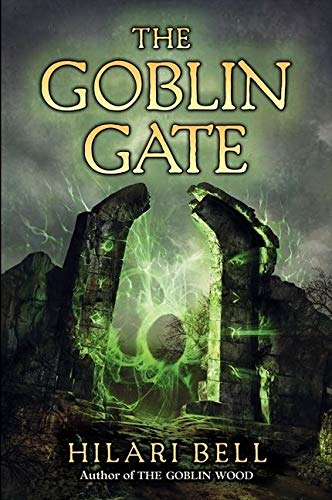 9780061651021: The Goblin Gate