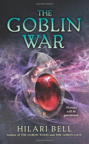 9780061651052: The Goblin War