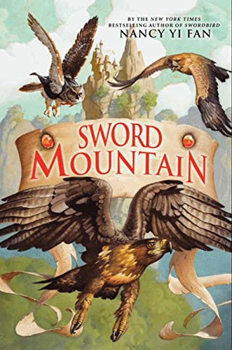 9780061651083: Sword Mountain (Swordbird)