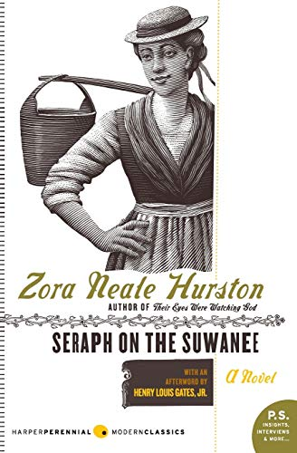 Seraph on the Suwanee: A Novel (9780061651113) by Hurston, Zora Neale