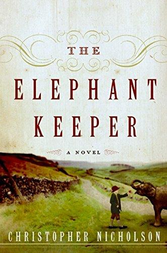 9780061651601: The Elephant Keeper
