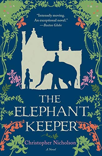 9780061651618: The Elephant Keeper