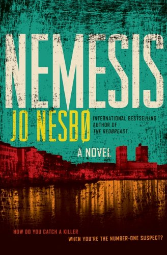 9780061655500: Nemesis (Harry Hole)