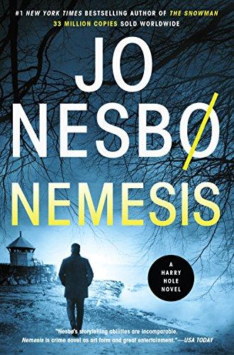 9780061655517: Nemesis (Harry Hole)