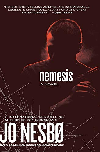 9780061655517: Nemesis (Harry Hole)