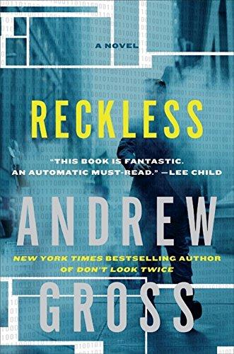 9780061655951: Reckless: A Novel